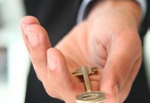 hand-schluessel